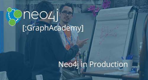 Online Training: Neo4j in Production