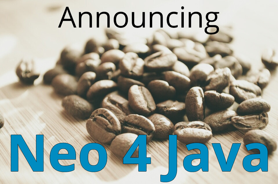 Learn All about the Features and Benefits of Neo 4 Java, Released on April 1, 2016