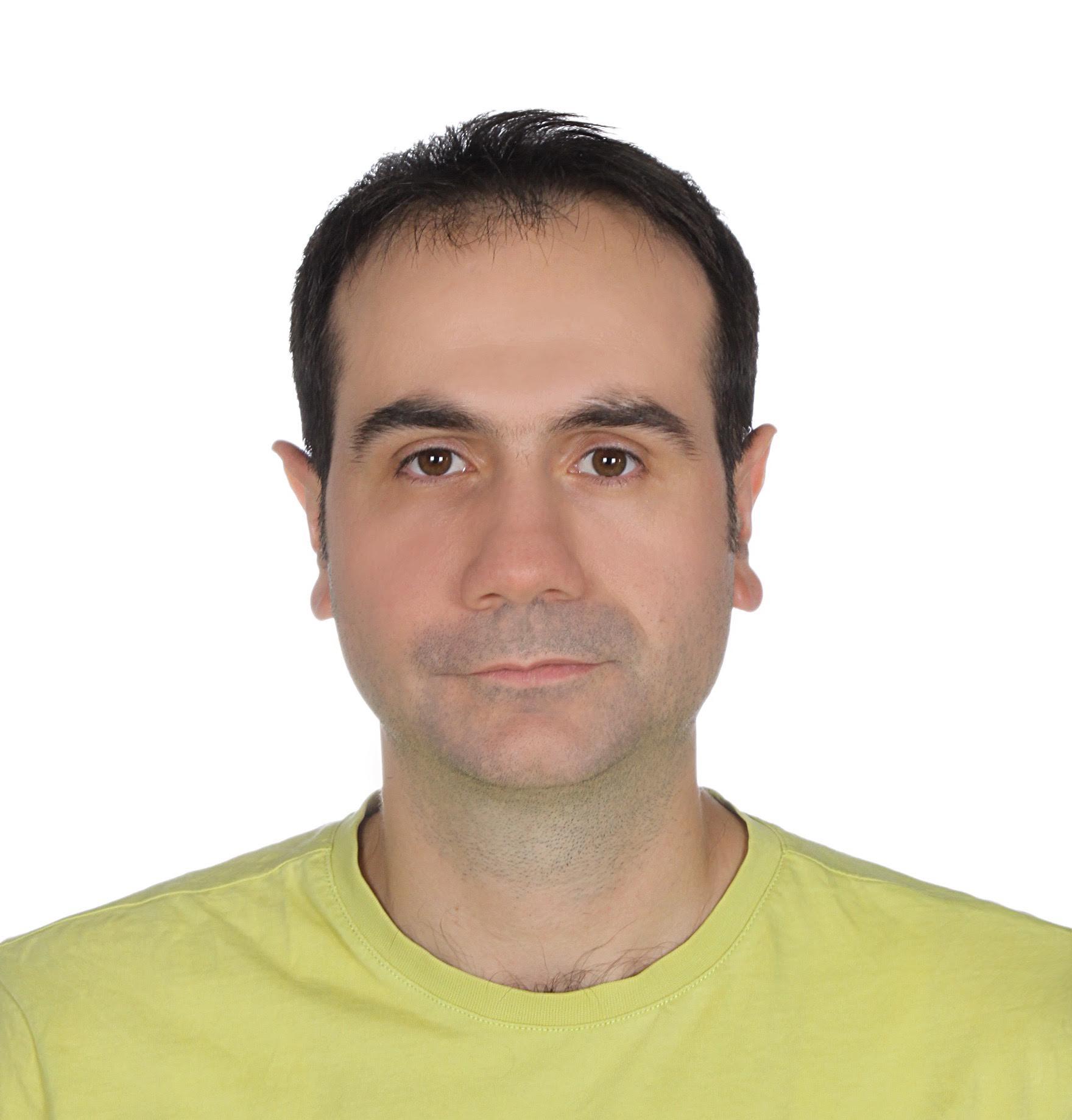 İrfan Nuri Karaca Image