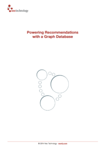 Powering Recommendations with a Graph Database