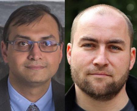 Rohan Kharwar & Michael Hunger Image
