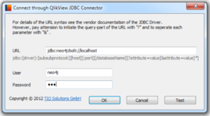 An Example of the Neo4j-JDBC Driver with QlikView and Qlik Sense, Part 3