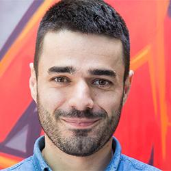 Jean Villedieu, Co‐founder, Linkurious