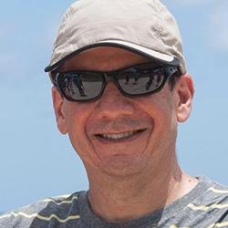 David Makogon, Sr Cloud Architect, Microsoft