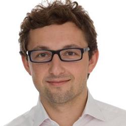 Michal Bachman, Consultant, GraphAware