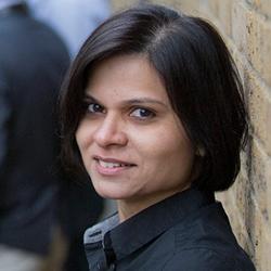 Luanne Misquitta, Consultant, GraphAware