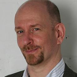 Evan Stein, CEO, Quantone Limited