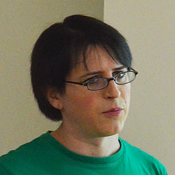 Eve Freeman