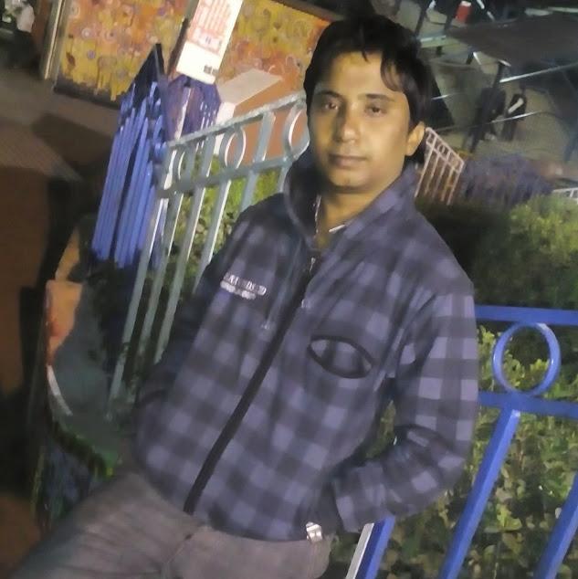 Anurag Srivastava Image