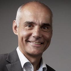 Tom Zeppenfeldt, Director & Founder, Graphileon