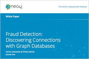 Neo4j Fraud Detection: Discovering Connections with Graph Databases