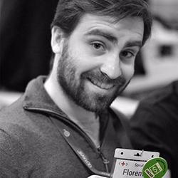 Florent Biville, Software Developer, Criteo