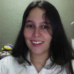 Hanneli Tavante, Software Developer, Codeminer42