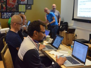 Neo4j training sessions at GraphConnect San Francisco