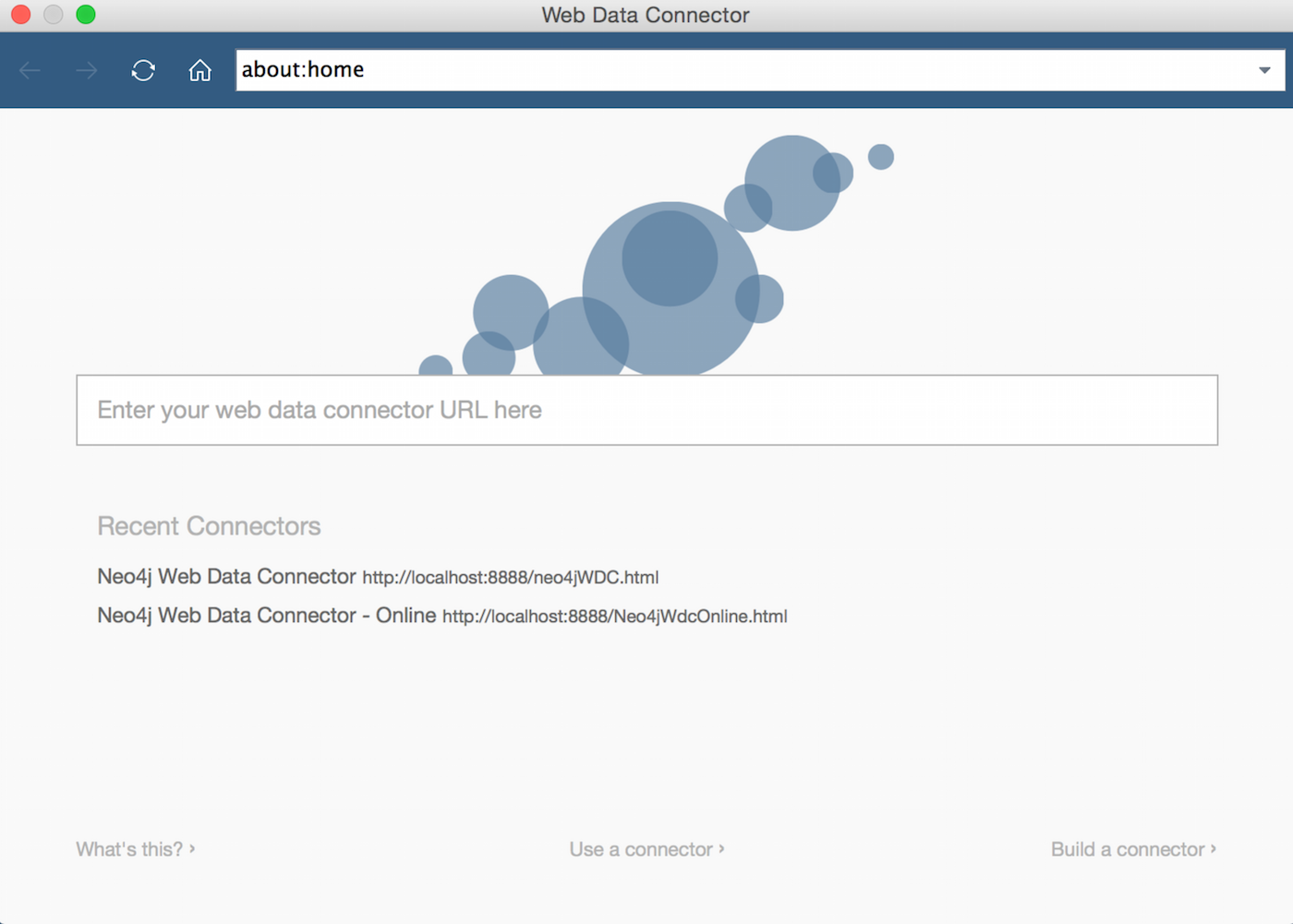 The Neo4j-Tableau Integration You've Been Asking for