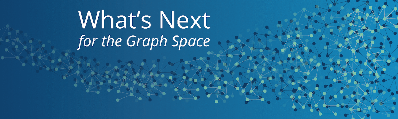 Learn what's next for the graph technology space and why Neo4j just raised a $36 million series D