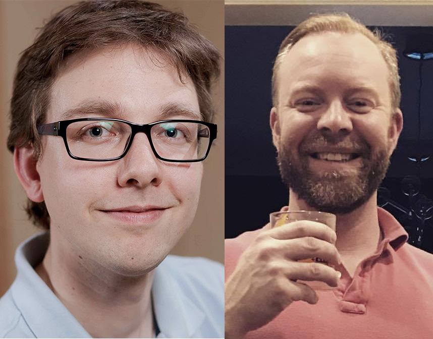 Niklas Saers & Cory D. Wiles Image