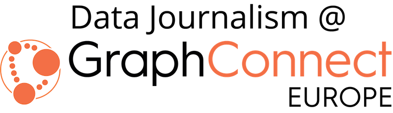 Learn more about the data journalism hackathon, talks & panel discussion at GraphConnect Europe 2017