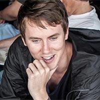 Lars Ericsson Picture