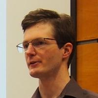 Gábor Szárnyas Picture