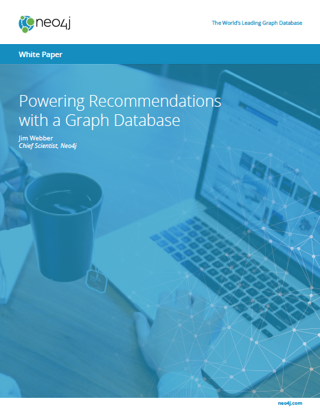 Download this white paper: Powering Recommendations with a Graph Database