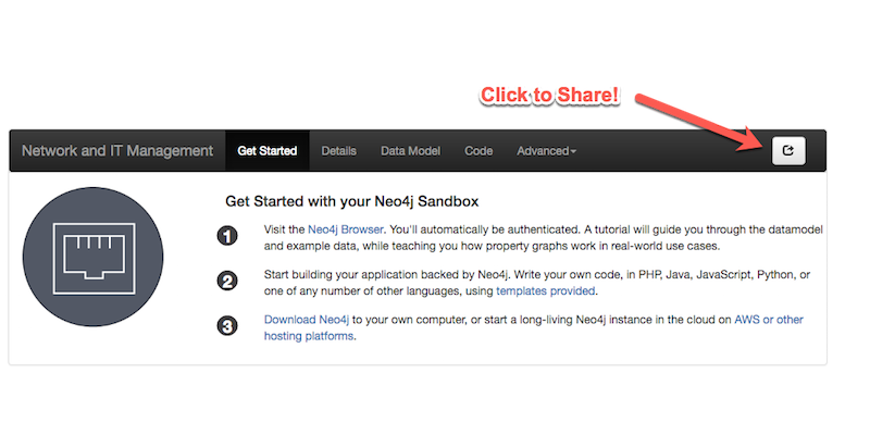 Learn about upgrades to the Neo4j Sandbox including support for Neo4j 3.2 and Google Spreadsheets
