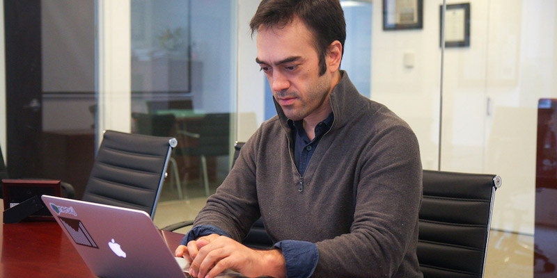 Learn more about Manuel Villa, the Neo4j Connected Data Fellow at the ICIJ