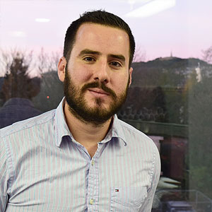 Alejandro Brenes Murillo