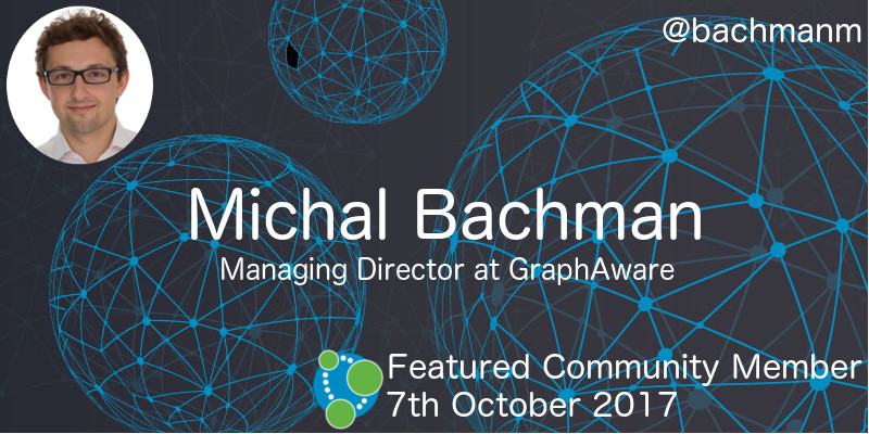 Michal Bachman Name - This Week's Featured Community Member
