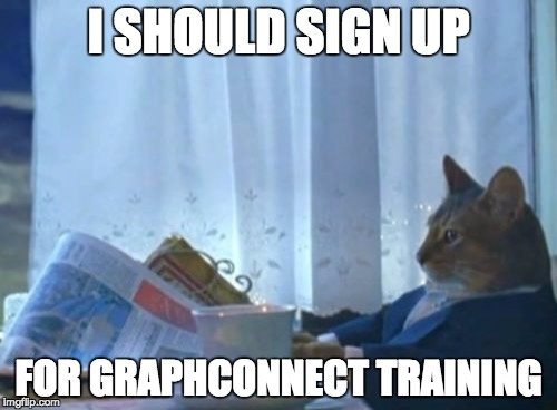 GraphConnect New York Neo4j training quiz