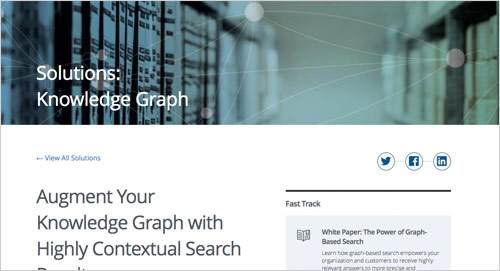 Neo4j Use Case: Graph-Based Search