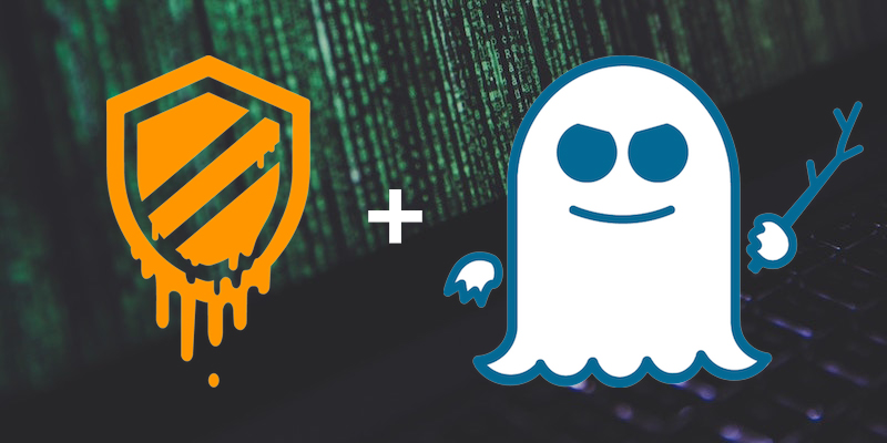 Learn how the Meltdown and Spectre security vulnerabilities affect the Neo4j graph database
