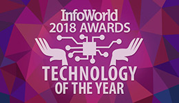 Neo4j Wins in InfoWorld 2018 Awards Technology of the Year
