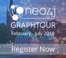Neo4j GraphTour Register Now