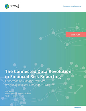 Download this white paper: The connected data revolution in financial risk reporting