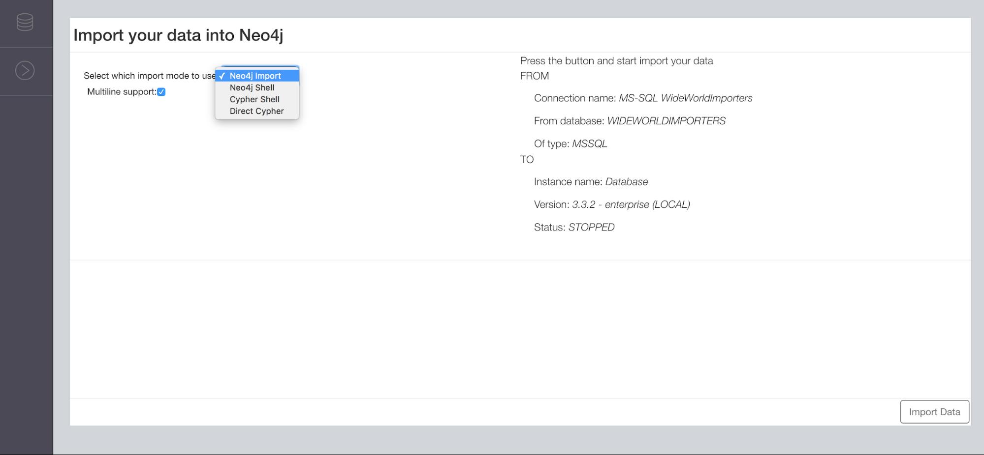 Neo4j ETL 1 2 0 Release: What's New + Demo