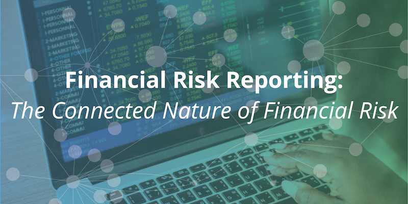 Discover the connected nature of financial risk reporting and how graph technology can help.
