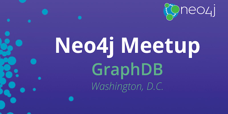 Discover more about leading a local Neo4j GraphDB meetup with Michael McKenzie.