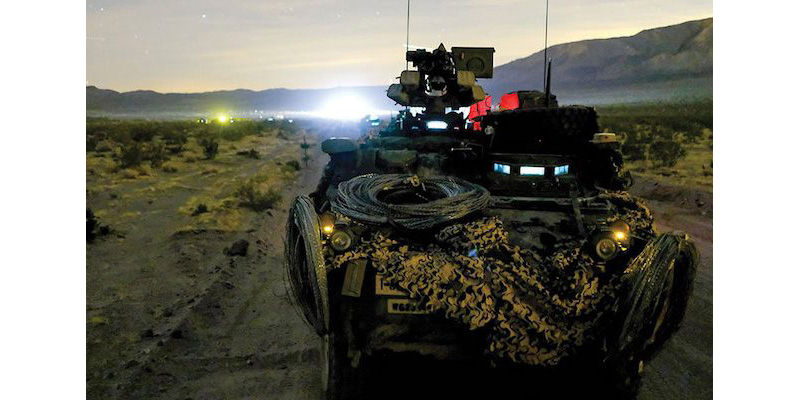 Read this Neo4j case study about the U.S. Army