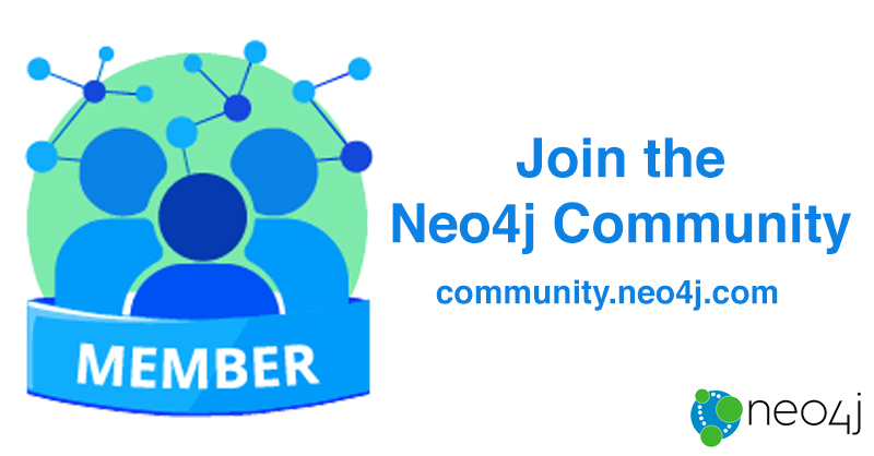 Check out and join the new Neo4j community site page and forum.