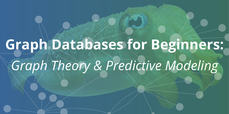Learn how to use concepts in graph theory and predictive analysis to understand your connected data