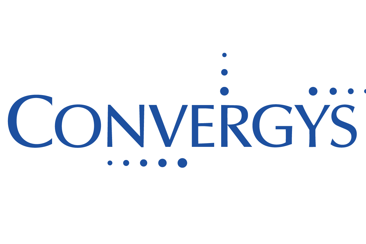 GraphConnect Graphie Award Winner: Convergys