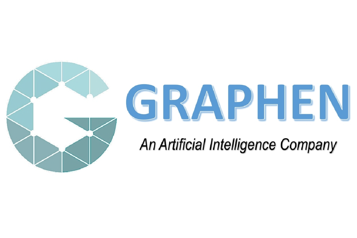 GraphConnect Graphie Award Winner: Graphen