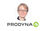 Iryna Feuerstein, Software Developer, Prodyna