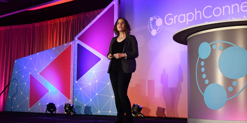 In case you missed it, here's a complete recap on everything at GraphConnect 2018