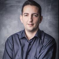 Janos Szendi-Varga' Picture