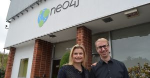 Neo4j announces Denise Persson, CMO, Snowflake to the Board