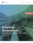 Read this white paper on using graph technology for mission success at your government agency