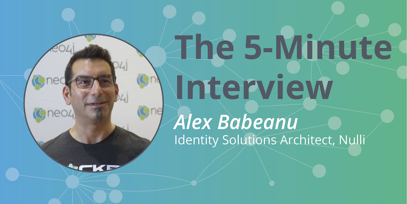 Check out this 5-minute interview with Alex Babeanu from Nulli.
