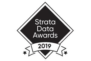 Strata Data Awards 2019